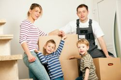 professional movers bromley